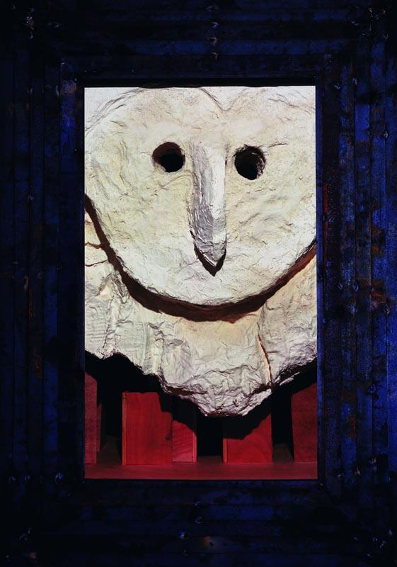 104Barn Owl_2011_c-print_178x125 cm