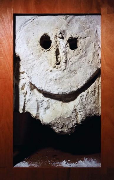105Man with Broken Face_2011_c-print_178x114 cm