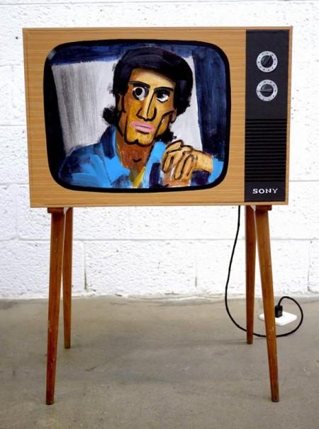105Zohar Argov, Sony, 2011
