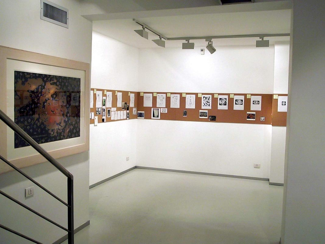 115Lucy_Installation view