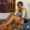 115Stasy (Ola Hadasha)_2013_oil on canvas_80x100 cm