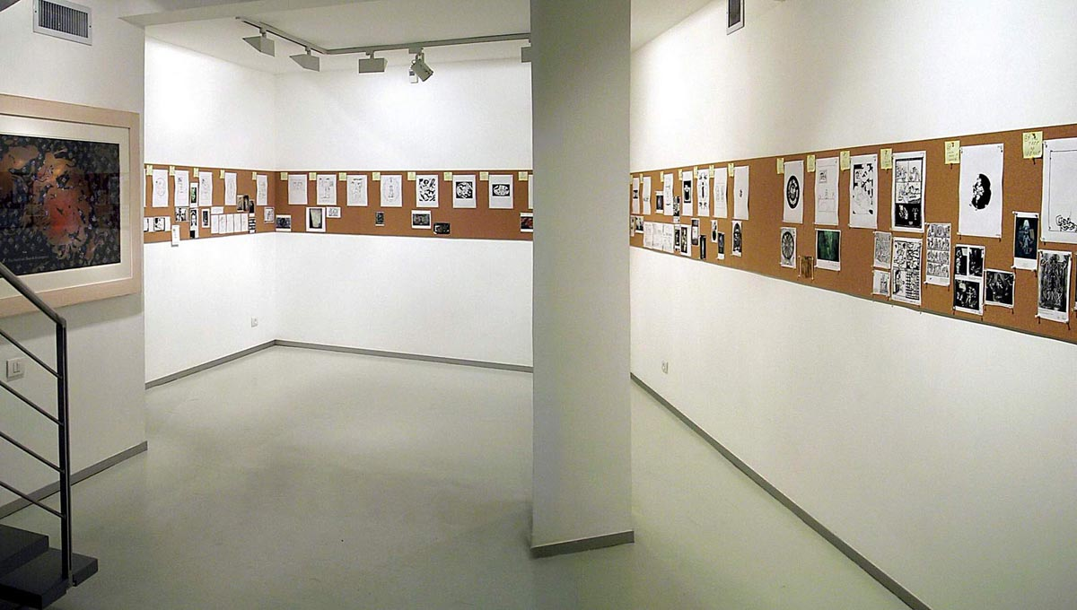 116Lucy_Installation view
