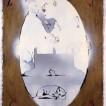 116Martyr Perpetua 3_1992_oil on paper_76x58 cm