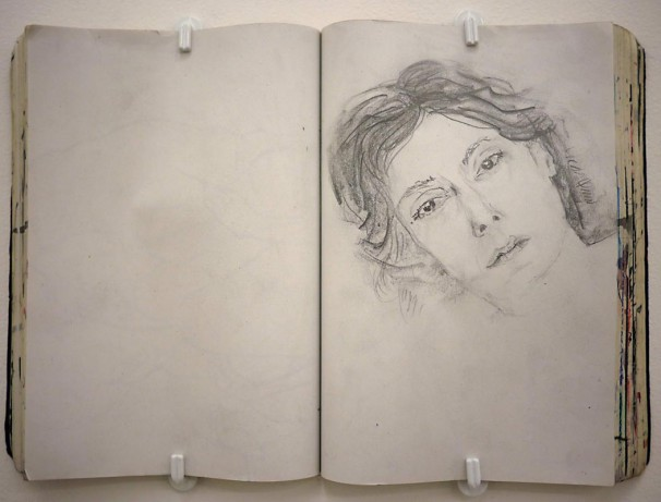 123Jasmin_2010_pencil on paper