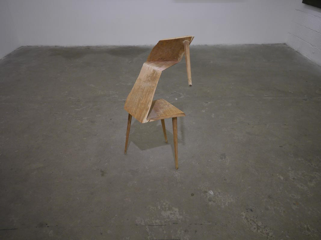 305Holshan_2012_wood sculpture