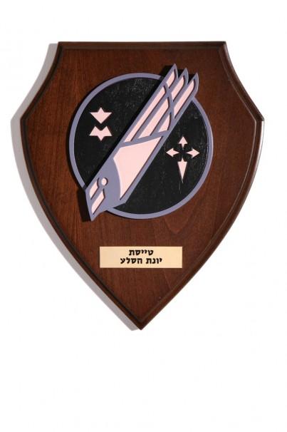 105Rock-Cleft Dove Squadron_2008_Sculpture_ 33x28x5 cm