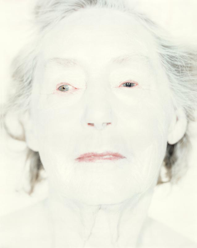 102Margareta ( from the series Amauros)_Photograph_82x86 cm