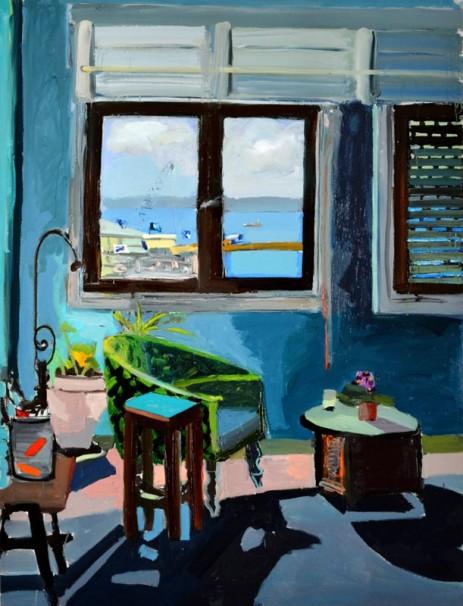 127studio-in-blues_2016_oil-on-canvas_170x130-cm