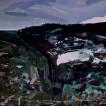 146September Sunset 2016_oil on canvas_100x130 cm
