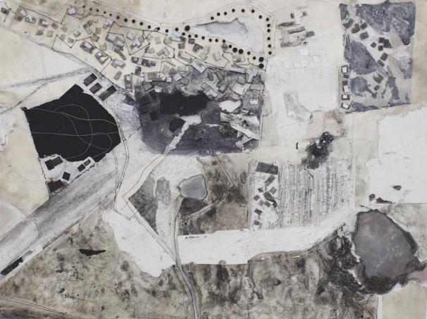 107Shirley Wegner_Aerial View Number 12_2016_c-print_ 37x50 cm
