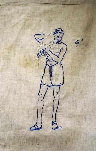 104Untitled_2014_Enbroidery_40x45 cm