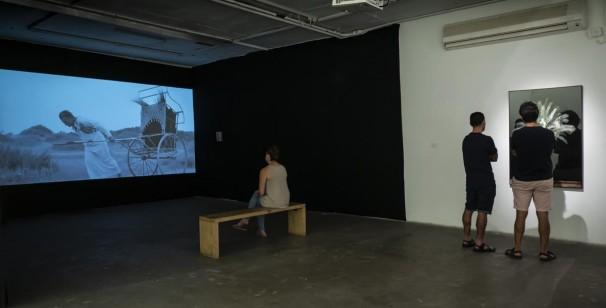294 Installation View