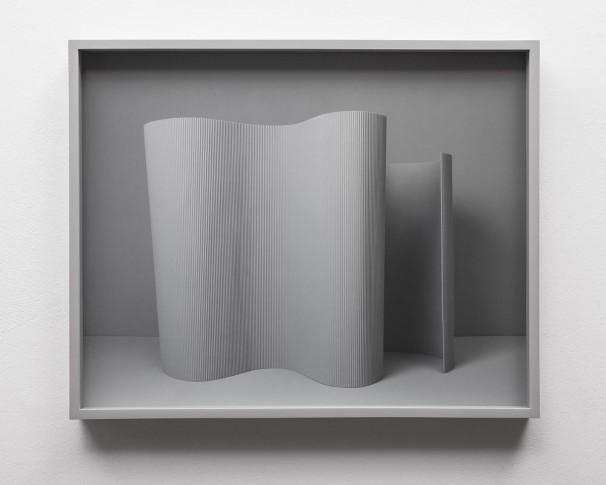100Untitled (Homage for Richard Serra)_2017_Pigment print_50x62 cm