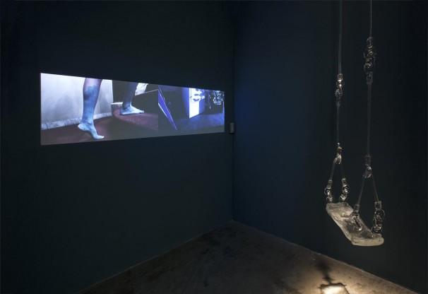083 Installation view