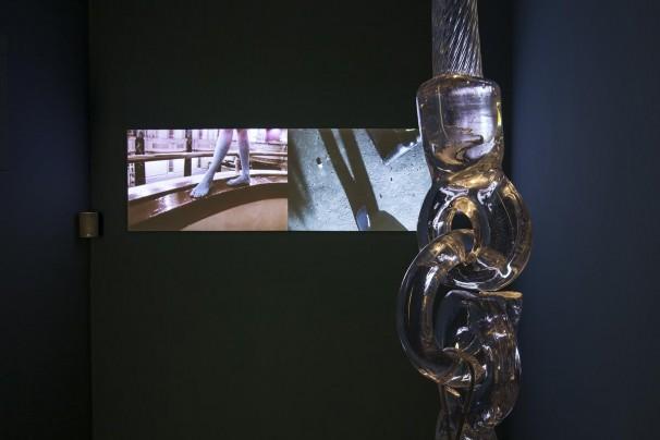085 Installation view
