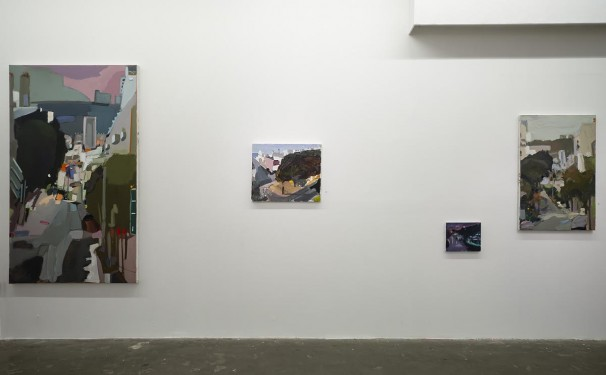 089Installation view
