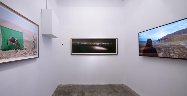091Installation View