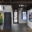487 Installation view