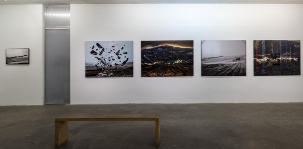 092Installation view