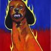 130Ferfection_2019_Oil on canvas_120x80 cm